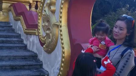 勐焕大金塔(2) 云南德宏傣族景颇族自治州 20200118