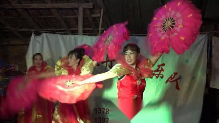湖南靖州红牡丹专辑01