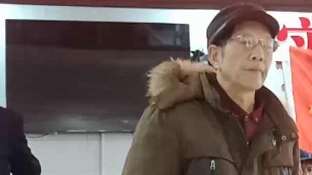 安乡县爱心艺术团湖南花鼓戏反神调谭雪成演唱烛光上传2020正月初二
