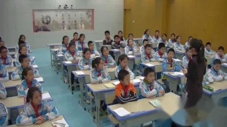 五年级下册第七单元《人物细节》写作指导课-江西省 - 赣州