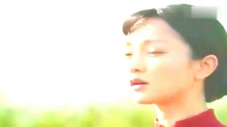 红高粱周迅朱亚文高粱地这段演技炸裂,最后她爹的一句话暴露了