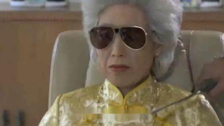 泰国鬼片奶奶明明是一部恐怖片看完却直想笑