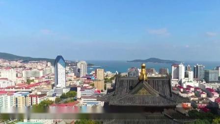 中国最干净的城市 干净整洁美女如云, 许多少女来自俄罗斯!_高清