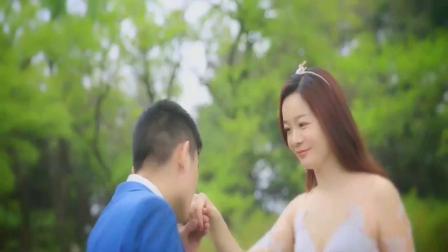 hc - 你是我最美依靠 唯美甜蜜浪漫MV版