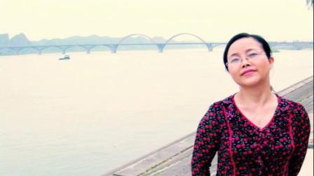 诗朗诵:故乡的河