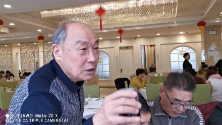 市东高三(1)班欢聚妮妮2020.1.18