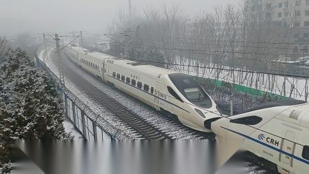 [火车视频] 大连站车迷候车室-401