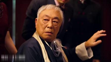 秦风和日本侦探比赛,三十二倍都能看清,这眼睛绝了!