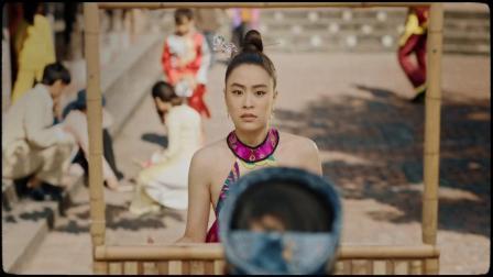 [杨晃]越南女歌手黄垂玲全新单曲DUYÊN ÂM