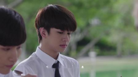 [杨晃]泰国男歌手Boy Sompob全新单曲โชคดีแค่ไหน