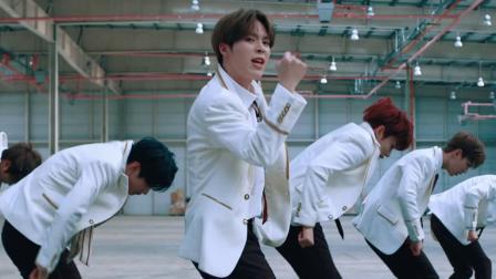 [杨晃]韩国男子偶像组合VERIVERY全新单曲 Lay Back