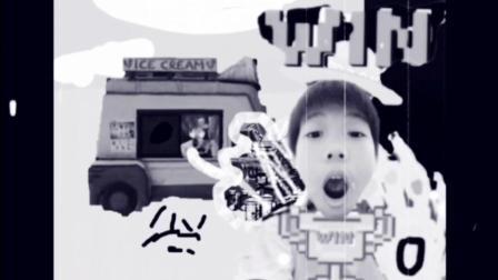(又新)想......大电影🎬!!!(冰淇淋罗德画面2)(预告片)
