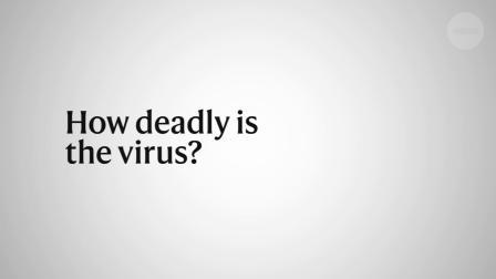 疫情当前:武汉冠状病毒知多少