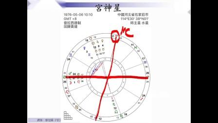 子辰·古典占星新版初阶 (3)
