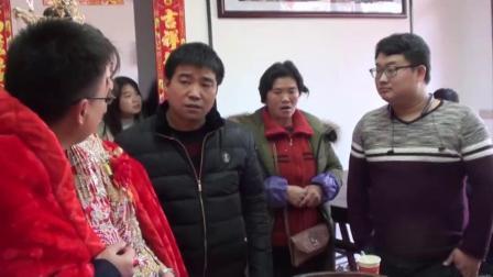 肖章凰  杨 燕 婚礼2