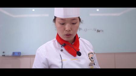 重庆新东方烹饪学院-西点专业演示课