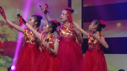 D·主播语言表演艺术培训快板《龙的传人 中国娃》