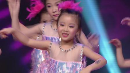 85 长春市小舞星艺术培训学校 爵士舞《摩登女孩》
