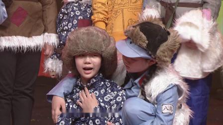 50 华艺音乐艺术培训中心 音乐儿童剧《忆·靖宇》