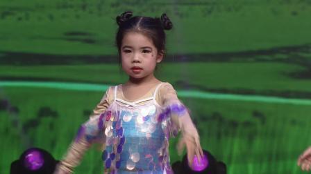 102虹桥艺术教育机构 舞蹈《我是达娜》