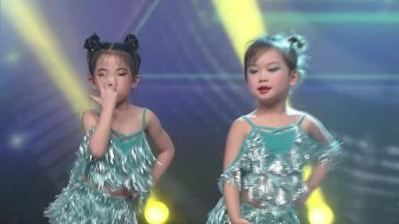 104 虹桥艺术教育机构 舞蹈《逆天小BABY》