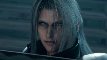 《最终幻想7 重制版》主题曲公布 新预告公开:女装克劳德登场