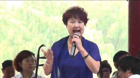 河北梆子窦娥冤选段王梅菊演唱