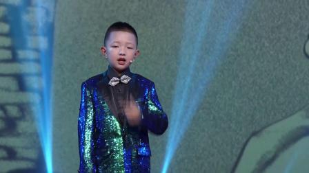 84 吉林省童乐汇艺术培训有限公司朗诵《时间雕刻刀》