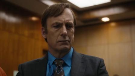 《风骚律师》第五季曝光正式预告  2月23日回归AMC台