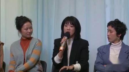 越女青春派——与杭州越剧院优秀青年演员面对面