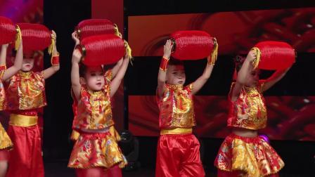 59敦化旭声播音主持培训中心语言类《说唱中国红》