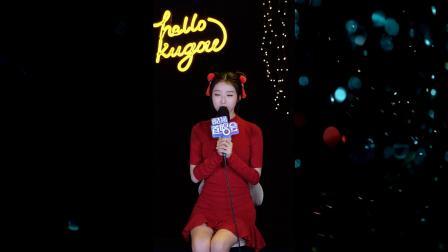 红格格--电波少女--女歌手--国语--LIVE--大陆--原版伴奏--高清--1--2