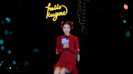 红格格--指间流沙--女歌手--国语--LIVE--大陆--原版伴奏--高清--1--2