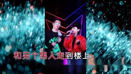 周艳泓--那个男人和那个女人--女歌手--国语--LIVE--大陆--原版伴奏--高清--1--2