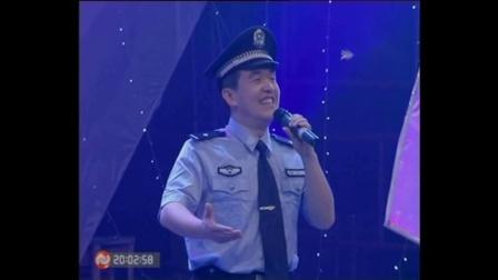 男声小合唱(劳教警察之歌)演唱者,谢棣森,熊电,夏天,曾南清