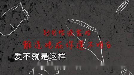 曹宇晨--爱,不就是这样--男歌手--国语--MTV--大陆--消音--高清--1--2