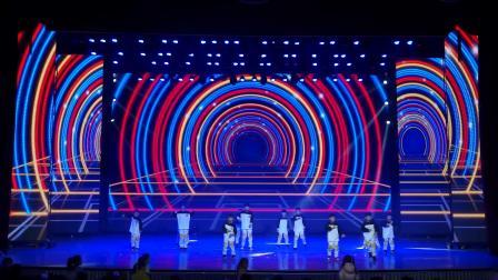 28.OPEN街舞2020新年盛典第四场节目28.亚当 开心的马骝