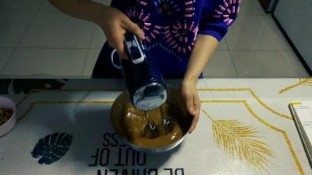 下午茶 甜品 经典胡萝卜蛋糕