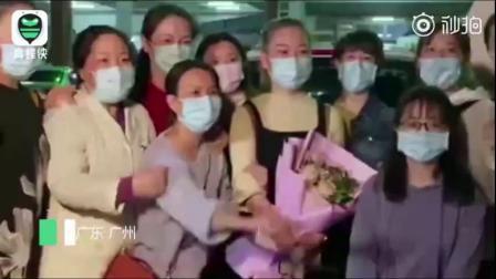 《出发》——致抗疫一线的地方医护人员,解放军医护人员等抗疫作战人员