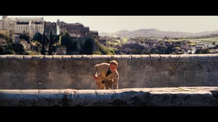 《007:无暇赴死》超级碗预告