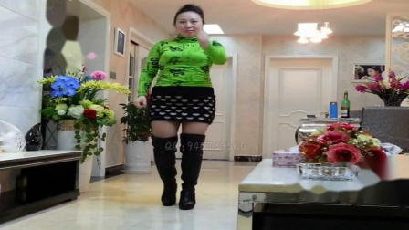 南昌玲玲广场舞DJ【找个好人就嫁了吧】