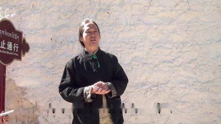 一覺元 弘聖上師 西藏西行 20141101 布達拉宮開示