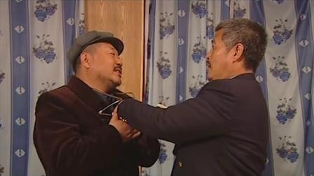 《刘老根3》经典BGM响起!一首《屯儿》回看前两部