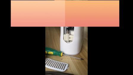 日常维护,精安便携制氧机,更换过滤器、清洗