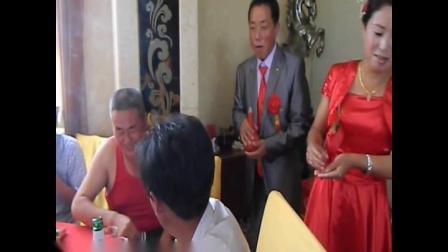 张大结婚视频