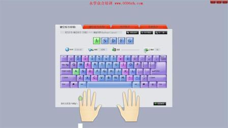 漳州永学电脑培训 第一节 电脑入门(2)
