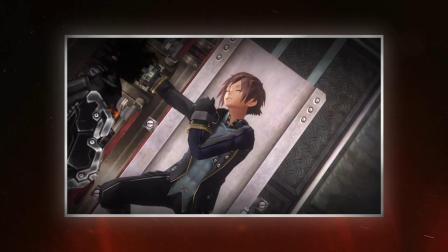【游民星空】《GOD EATER 》10周年記念映像