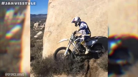 HOW TO RIDE A DIRTBIKE