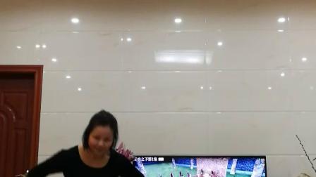 深圳市大鹏新区葵涌广场舞协会,舞蹈《母亲是中华》