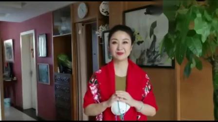 任小蕾演出新编秦腔《众志成城,抗击疫情》_01